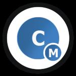 Client-M logo